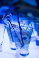 Коктейль «I.V.F. Martini»