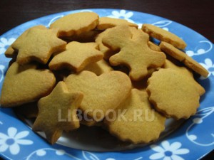 Печенье простое