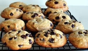 Американское печенье cookies .