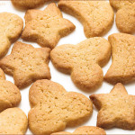 Песочное печенье «Вкусняшки»
