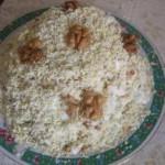 Салат «Вкуснятина»