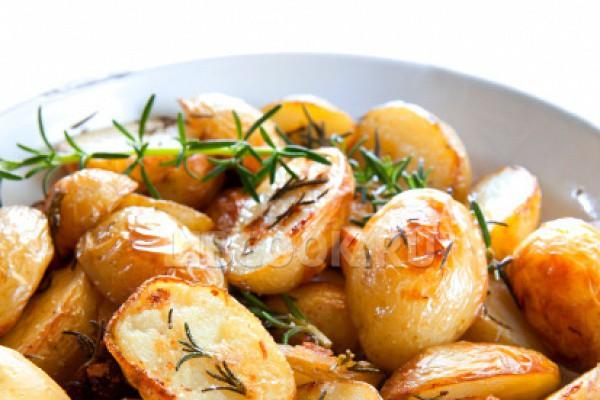 Рецепт картофель от джейми оливера