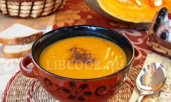 суп из индюшки с лапшой рецепт