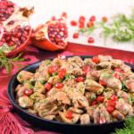 Армянское блюдо «Хохо»