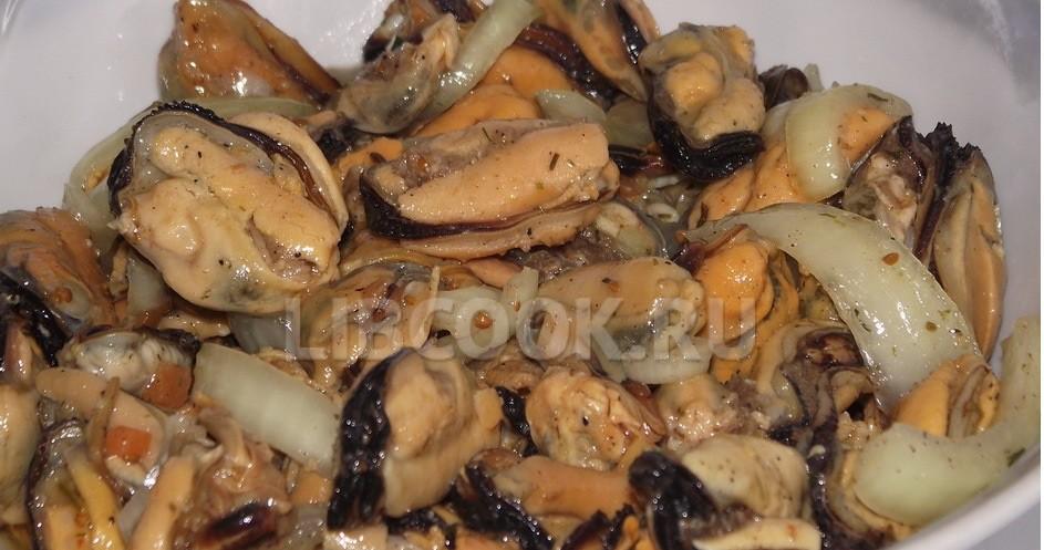 замороженные креветки рецепты приготовления с фото