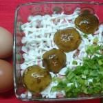 Салат «Грибы в засаде»