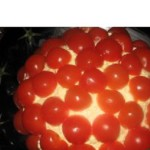 Салат «Малинка»