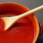 Томатный соус быстрого приготовления по-итальянски