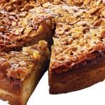 Датский миндальный пирог