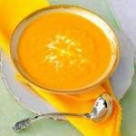 Суп с макаронами и цукини