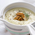 «Чуадер» американский суп с морепродуктами