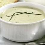 Французский крем-суп «Вишисуаз»