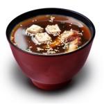 Классический японский мисо-суп