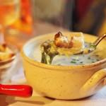 """""""Soupe de Сhalet"""" – молочный швейцарский суп"""