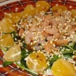 Салат «Рукколино»