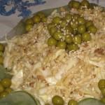 Салат овощной «Свежесть»